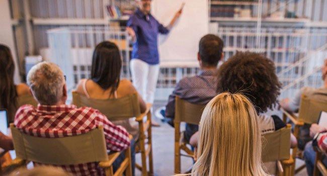 Burner Law Seminars
