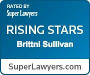 Rising Stars Brittni Sullivan