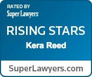 Rising Stars Kera Reed