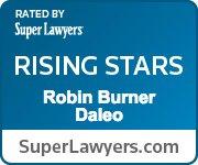 Risting Stars Robin Burner