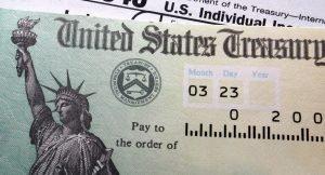 treasury-check